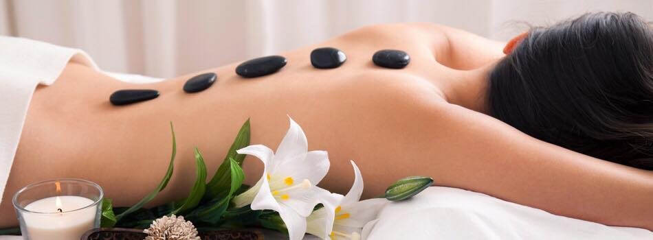 Stone Massage Pacific Ocean Wellness